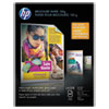 HP Heavy-Weight Laser Glossy Brochure Paper