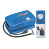 Champion Sports Electric Inflating Pump w/Gauge, Hose & Needle, .25hp Compressor CSIEP1500
