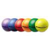 "Champion Sports Rhino Skin Ball Sets, 8 1/2"" Blue, Green, Orange, Purple, Red, Yellow, 6/Set CSIRS85SET"