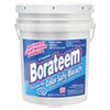 Borateem® Chlorine-Free Color Safe Bleach, Powder, 17.5 lb. Pail - DIA 00145