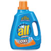 Ultra Oxi-Active Stainlifter, Musk Scent, 94.5oz Bottle
