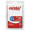 Eureka® DCF-18 Washable Dust Cup Filter for 4700/5550/HP5550 Series Vacuums, 2/CS - EUR 63073-2