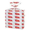 NON-RETURNABLE. Tuff-Job S300 Airlaid Wipers, 12 X 13, White, 50/pack, 16/carton