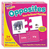 <strong>TREND®</strong><br />Fun to Know Puzzles, Opposites
