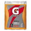 Gatorade® Original Powdered Drink Mix, Fruit Punch, 8.5oz Packets, 40/Carton - 03808