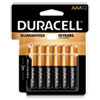 <strong>Duracell®</strong><br />CopperTop Alkaline AAA Batteries, 12/Pack