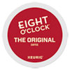 <strong>Eight O'Clock</strong><br />Original Coffee K-Cups, 24/Box