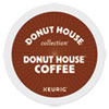 Donut House Coffee K-Cups, 96/Carton