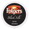 <strong>Folgers®</strong><br />Gourmet Selections Black Silk Coffee K-Cups, 24/Box