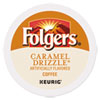 <strong>Folgers®</strong><br />Caramel Drizzle Coffee K-Cups, 24/Box