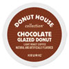 Chocolate Glazed Donut Coffee K-Cups, 96/Carton