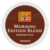 Morning Edition Coffee K-Cups, 24/Box