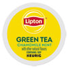 Soothe Smooth Green Tea K-Cups, 24/Box