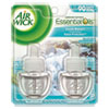 Air Wick® Scented Oil Refill, Fresh Waters, 0.67oz, 2/Pack - 62338-79717