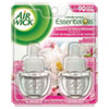 Air Wick® Scented Oil Refill, Calming - Magnolia & Cherry Blossom, .67oz, Pink, 2/Pack - 62338-80095
