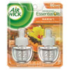 Air Wick® Scented Oil Twin Refill, Hawai'i Exotic Papaya/Hibiscus Flower, 0.67oz - 62338-85175