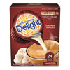 <strong>International Delight®</strong><br />Flavored Liquid Non-Dairy Creamer, Coldstone Sweet Cream, Mini Cups, 24/Box