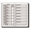 Mileage Log Books