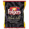 <strong>Folgers®</strong><br />Coffee, Black Silk, 1.4 oz Packet, 42/Carton
