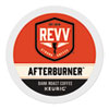 <strong>revv®</strong><br />AFTERBURNER K-Cup, Dark Roast, K-Cup, 24/Box