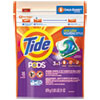 Tide® Pods, Laundry Detergent, Spring Meadow, 35/Pack - 89261