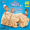<strong>Kellogg's®</strong><br />Rice Krispies Treats, Original Marshmallow, 0.78 oz Pack, 60/Carton