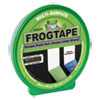 "FROGTAPE Painting Tape, .94"" x 45yds, 3"" Core, Green"