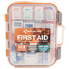 <strong>First Aid Only&#8482;</strong><br />ANSI Class A Bulk First Aid Kit, 210 Pieces, Plastic Case