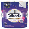 NON-RETURNABLE. ULTRA COMFORTCARE TOILET PAPER, SEPTIC SAFE, 2-PLY, 284 SHEETS/ROLL, 6 ROLLS/PACK, 36 ROLLS/CARTON