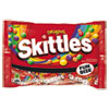 <strong>Skittles®</strong><br />Chewy Candy, Original, Fun Size, 10.72 oz Bag