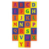 <strong>Creativity Street®</strong><br />WonderFoam Early Learning, Alphabet Tiles, Ages 2 and Up