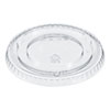 <strong>Dart®</strong><br />Non-Vented Cup Lids, Fits 12 oz Cups, Clear, 2,500/Carton
