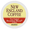 Breakfast Blend K-Cup Pods, 24/Box