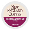 Colombian Supremo K-Cup Pods, 24/Box