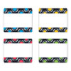 <strong>TREND®</strong><br />Terrific Labels, 2 1/2 x 3, 4 Assorted Designs, 36 Labels