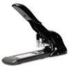 Rapid® Super Duty Easy Loading Heavy-Duty Stapler, 220-Sheet Capacity, Black RPD73140