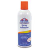 <strong>Elmer's®</strong><br />Multi-Purpose Spray Adhesive, 11 oz, Dries Clear