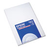 "Epson Premium Glossy Photo Paper, 13"" x19"", 20 Sheets"