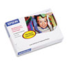 PREMIUM PHOTO PAPER, 10.4 MIL, 4 X 6, HIGH-GLOSS WHITE, 100/PACK
