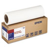 "Epson® UltraSmooth Fine Art Paper, 250 g, 17"" x 50 ft, 250g/m2, White EPSS041856"