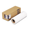 "Epson® Premium Luster Photo Paper, 3"" Core, 16"" x 100 ft, White EPSS042079"