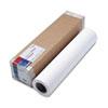 """Epson® Somerset Velvet Paper Roll, 255 g, 24"""" x 50 ft, White EPSSP91203"""