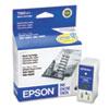 Epson® T003011 (03) Ink, Black EPST003011