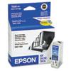 Epson Black Ink Cartridge - Inkjet - 500 Page - 1 Each EPST026201