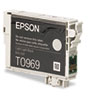 Epson® T096920 (96) Ink, Light Light Black EPST096920