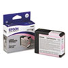 Epson® T580600 UltraChrome K3 Ink, Light Magenta EPST580600