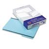 Pendaflex® Pressboard Expanding File Folders, 1/3 Cut Top Tab, Legal, Blue, 25/Box PFX9300T13