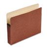 Pendaflex® 3 1/2 Inch Expansion File Pocket, Letter Size PFXS24E