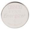 Energizer® Watch/Electronic/Specialty Battery, ECR2430BP EVEECR2430BP