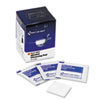 First Aid Antiseptic Wipes/Pads